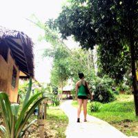 Creative retreat in Khao Sok, Thailand