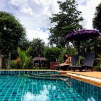 Creative retreat in Khao Sok, Thailand